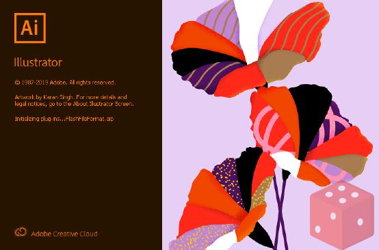 Adobe Illustrator 2020 mới nhất Full