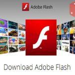 Download Flash Player + Hướng dẫn cài đặt