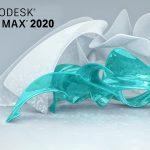 Download phần mềm Autodesk 3DS Max 2020 + hướng dẫn cài đặt