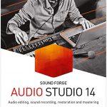 Download Sound Forge Audio Studio 2020+Hướng dẫn cài đặt