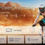 Download CyberLink PowerDirector 2020 + Hướng dẫn cài đặt