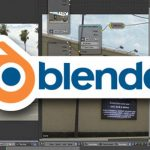 Download Blender 2020 phần mềm 3D pro + Hướng dẫn cài đặt