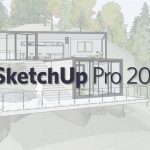 Tải SketchUp pro 2020+Hướng dẫn cài đặt