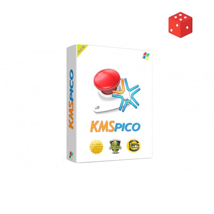 phần mềm KMSpico
