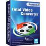 Tải Down load Phần Mềm Total Video Converter + Hướng dẫn Cài đặt, Kích hoạt