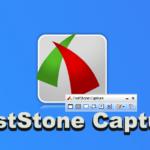 Tải Down load Phần Mềm Faststone Capture + Hướng dẫn Cài đặt, Kích hoạt