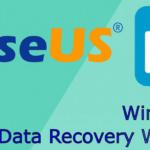 Tải Down load Phần Mềm Easeus Data Recovery Wizard + Hướng dẫn Cài đặt, Kích hoạt