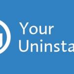 Tải Down load Phần Mềm Your Uninstaller + Hướng dẫn Cài đặt, Kích hoạt